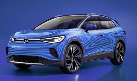 Електрическата революция е факт: VW стартира масовото производство и на нов кросоувър