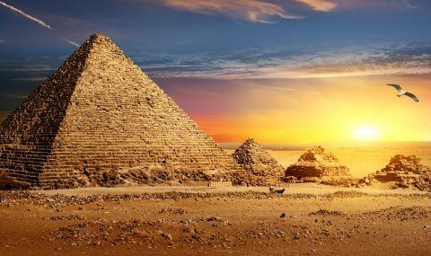 12 древноегипетски поговорки за вашето ежедневие - 1