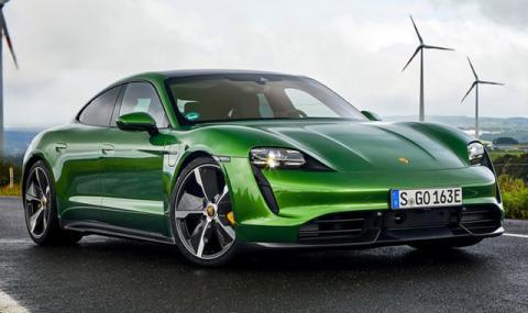 Луксозните автомобили със стабилно търсене по време на пандемията