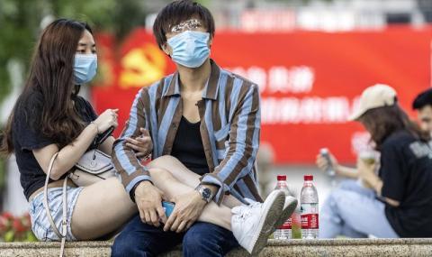 Китай отваря Забранения град и Стената, музеите и парковете в Пекин