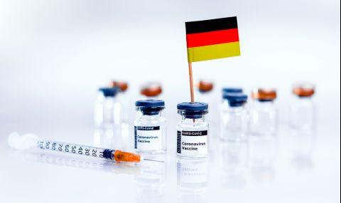 Симулация предвижда скорошен край на COVID- 19 кризата в Германия