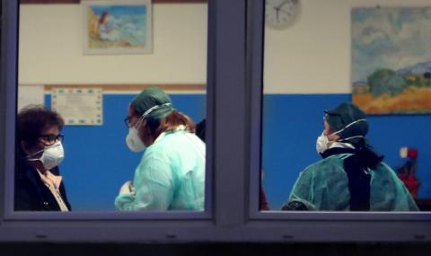 Първата жертва на коронавируса в България е от Монтанско