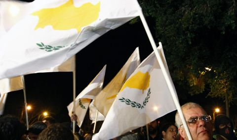 Кипърското сирене халуми има защитен произход