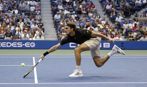 Тенис звезда реши да се ваксинира - 1