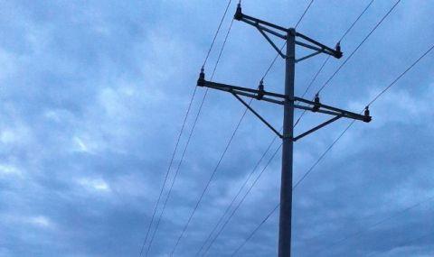Цената на тока и предстоящата зима - 1