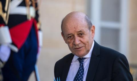 Франция готви отговор за Турция
