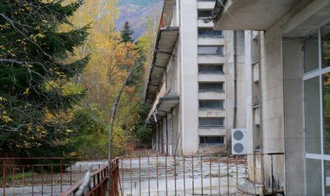 Има ли бъдеще изоставената болница в Радунци - 1