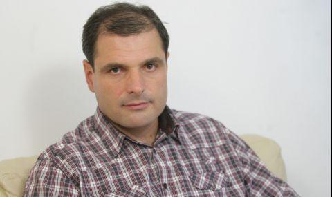 Иво Инджов: Печелят партиите на протеста, загуби статуквото