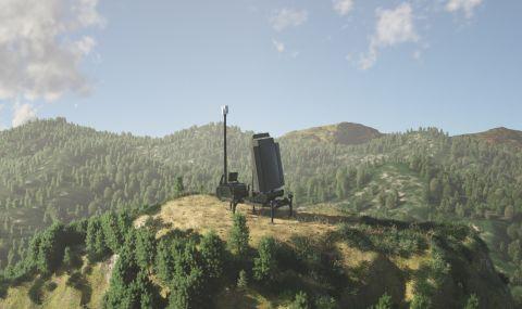 Израелски радари ще пазят Германия - 1