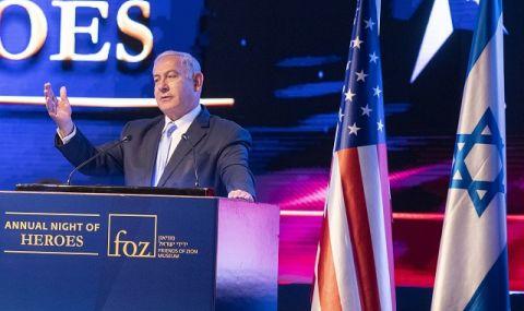 Нетаняху - победа на изборите и директно в съдебната зала