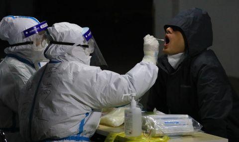 Вирусът отново излиза извън контрол в Китай