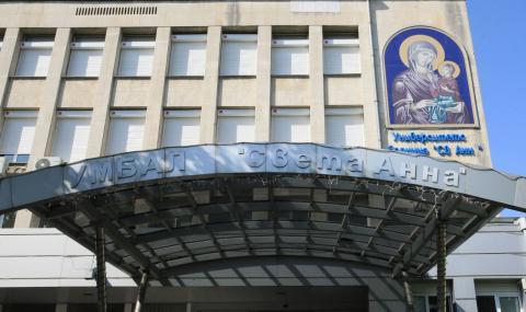 Борят се за живота на младия мотоциклетист, катастрофирал в София