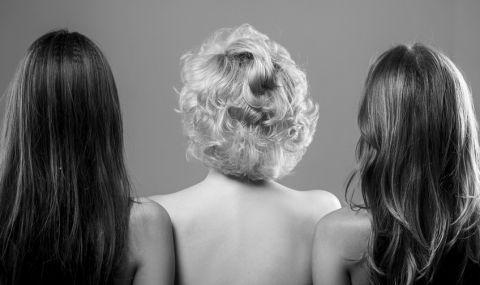 Хората с този цвят на косата живеят по-дълго