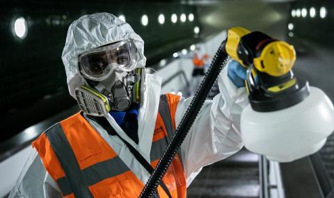 Критични седмици за Европа, заразените достигат милион