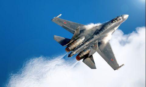 Мрачната действителност на руската техника: шест катастрофи на руски самолети само за месец - 1