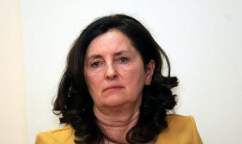 Проф. Бобева: Парите от ЕС няма да дойдат тази година