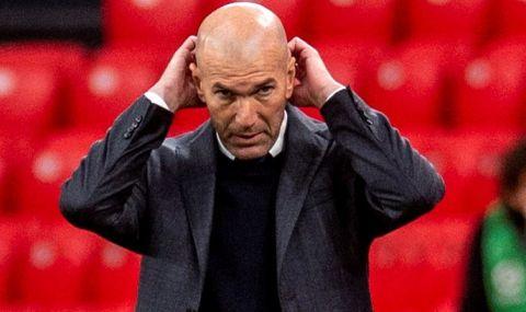 Вече и официално: Зидан и Реал Мадрид се разделиха! - 1