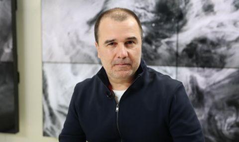 ЦСКА 1948 ще има още един нов треньор