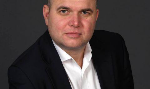 КФН проверява новоизбран депутат
