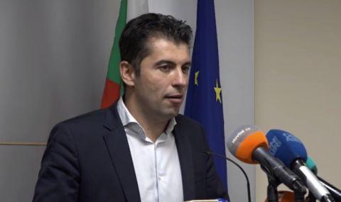 Кирил Петков обяви при какви условия би останал в редовно правителство - 1