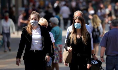 """""""Гардиън"""": Вирусът показа фаталния недостатък на ЕС"""