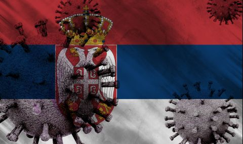 """Сърбия вече не е част от """"епидемиологично безопасните"""" държави - 1"""