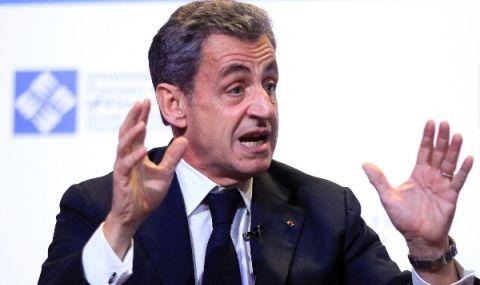 Саркози: Преследването срещу мен е позор