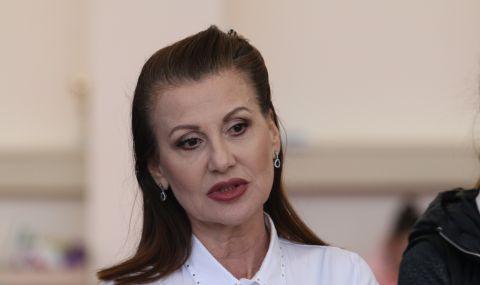 Илиана Раева: Наско наследи един клуб с нереално големи задължения