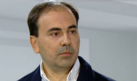 Цветослав Цачев: Първо да се ваксинират активно работещите
