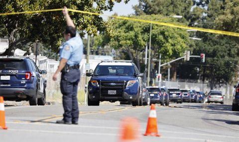 Стрелба в щата Флорида взе жертви, има и много ранени