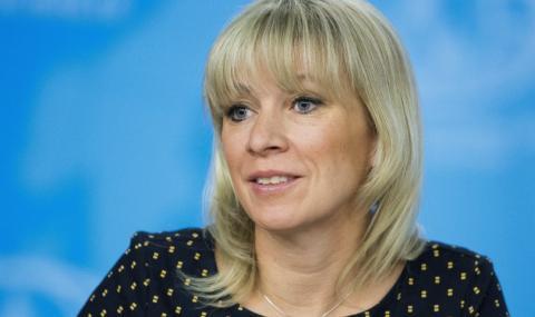 Русия заплаши да спре британските телевизии