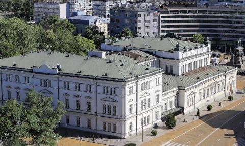 Мястото на България в доклада на САЩ - 1