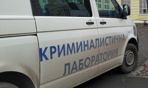 Самоубийство в центъра на Бургас