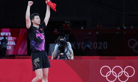 Ето коя страна засега има най-много медали от Олимпиадата - 1