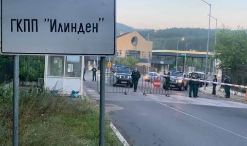 """Превозвачи на протест: Искат отварянето на ГКПП """"Илинден – Ексохи"""""""