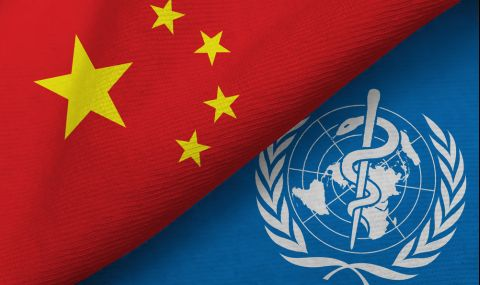 Повече от 750 000 китайски интернет потребители призовават за задълбочено проучване на американските лаборатории