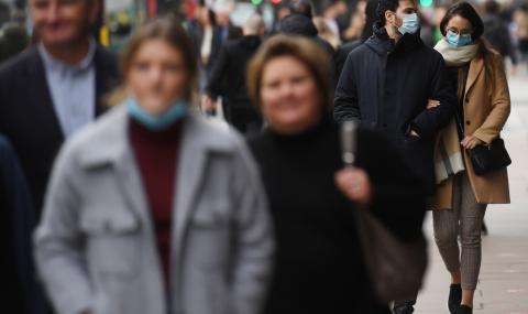 27 000 новозаразени с коронавирус във Великобритания