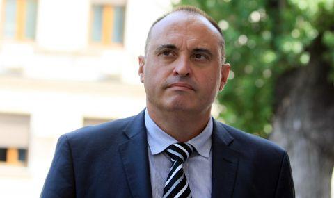 Румен Гълъбинов напусна Стратегическия съвет към президента