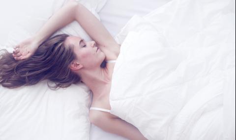 Защо не е нужно да спим по 8 часа