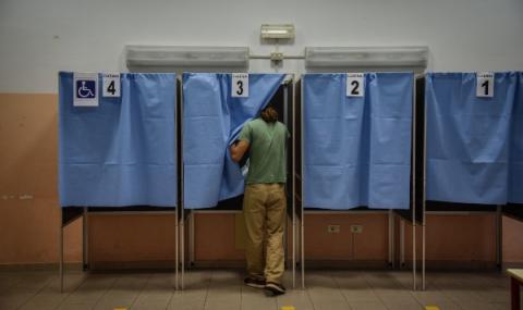 Италианците подкрепят намаляване на броя на депутатите