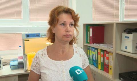 Ива Христова: В НЦЗПБ винаги ще има място за проф. Тодор Кантарджиев