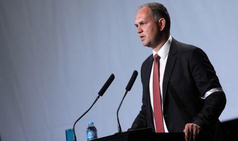 Георги Кадиев предлага общ мандат на БСП,