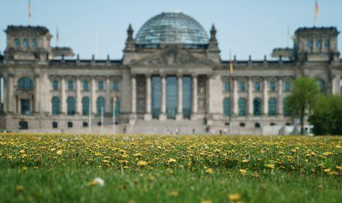 Германската прокуратура нахлу в две министерства - 1