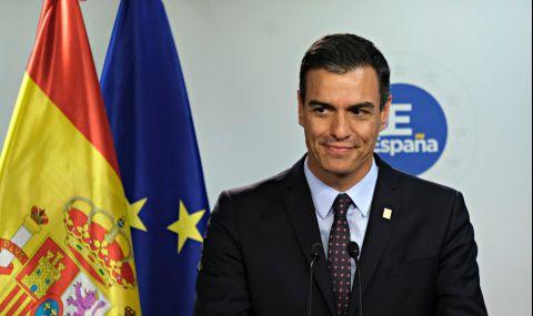 Испания помилва излежаващите присъди каталунски сепаратистки лидери