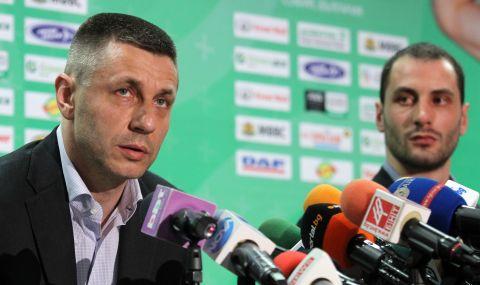 Радостин Стойчев остава във Верона Волей още 3 сезона