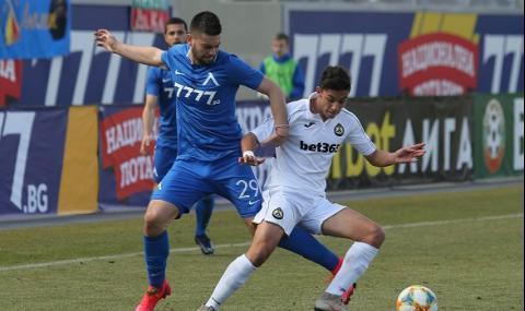 Задава ли се голям трансфер в българския футбол?