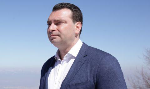 Калоян Паргов: На 4 април властта е в ръцете на избирателите