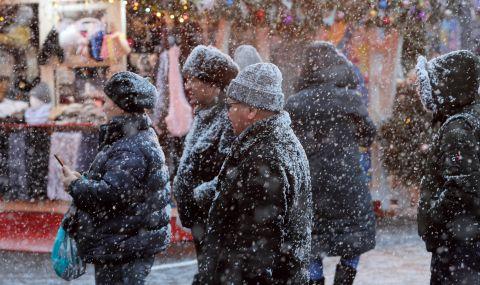 Москва се готви за природен Армагедон