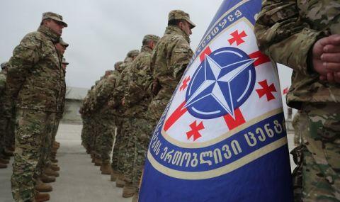 НАТО очаква мрачни перспективи с Русия и предвижда възпиране и санкции