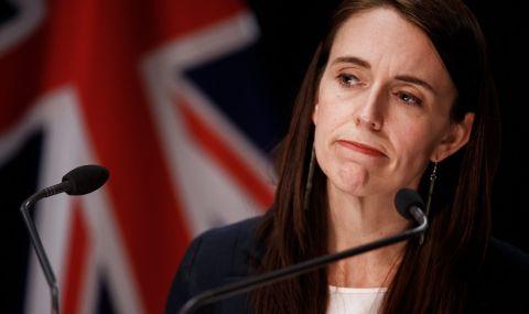 Нова Зеландия премахва COVID ограниченията  - 1